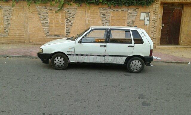 image_2 : Fiat uno esanse 6 chovex -2001 région Dcheira