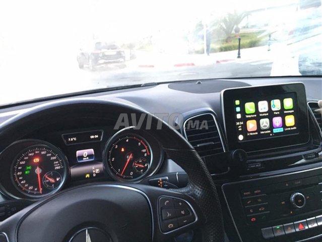 Activation apple carplay et android pour Mercedes للبيع في