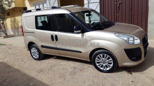 Voiture Fiat Albea 2014 à kénitra  Electrique  - 4 chevaux