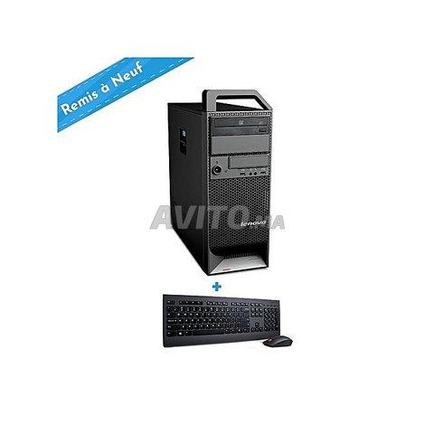 Profitez de l'occasion Lenovo S20 Xeon W3550 à vendre à Safi