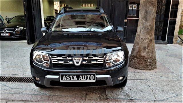 Voiture Dacia Duster 2016 à khouribga  Diesel  - 6 chevaux