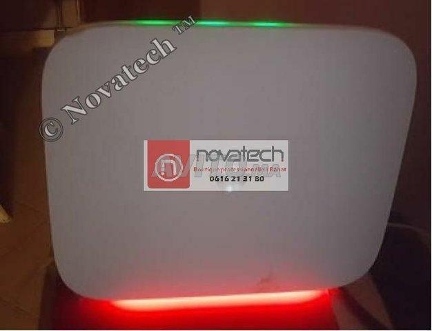 Routeur-Vodafone-WIFI(b/g/n/AC)-4G/ADSL et FO للبيع في الرباط في