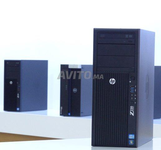 Hp z220 - GEFORCE GTX 1060 - 6 Go DDR5 للبيع في وجدة في