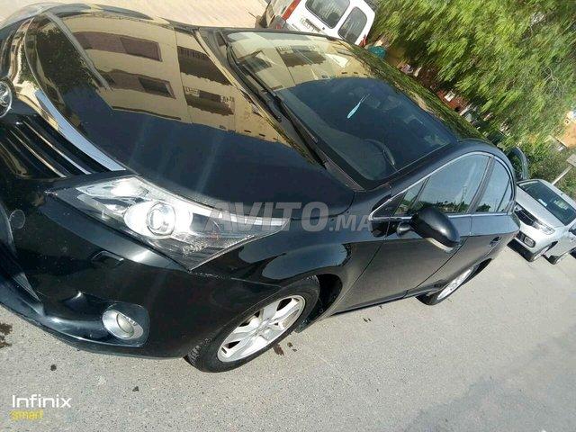 image_1 : Toyota avensis 12 diesel -2012 région Ben Ahmed
