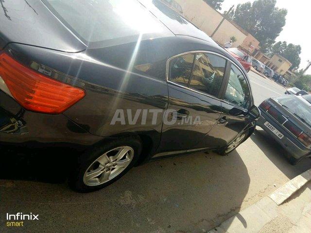 image_2 : Toyota avensis 12 diesel -2012 région Ben Ahmed