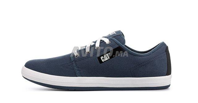 dd477d726527c2 CATERPILLAR Shoes JIBE CANVAS à vendre à Casablanca dans Chaussures ...