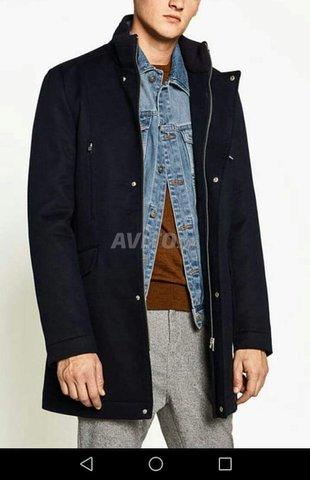 Vêtements Avito Manteau Zara Vendre Dans À ma Casablanca SnRFvgq