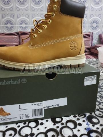 cb98be54eeaf34 chaussures timberland à vendre à Casablanca dans Chaussures   Avito.ma