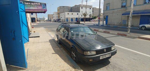Voiture Volkswagen Passat 1994 à laâyoune  Diesel  - 6 chevaux