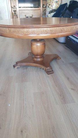 Table Pour Salon Marocain Avito - - vinny.oleo-vegetal.info