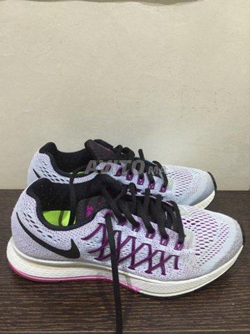 grossiste 9ee4e f2c2b Chaussure Nike original à vendre à Casablanca dans Sports et ...