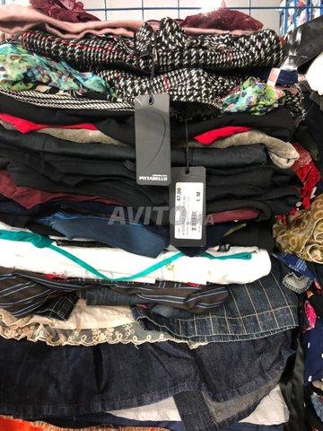 685c44d9b Enfant À Dans Homme Vetement Femme Vendre Marrakech Vêtements DeW29IHEY