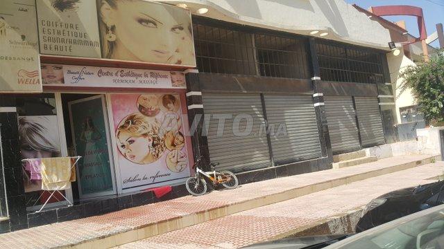 Salon De Coiffeur Pour Femme