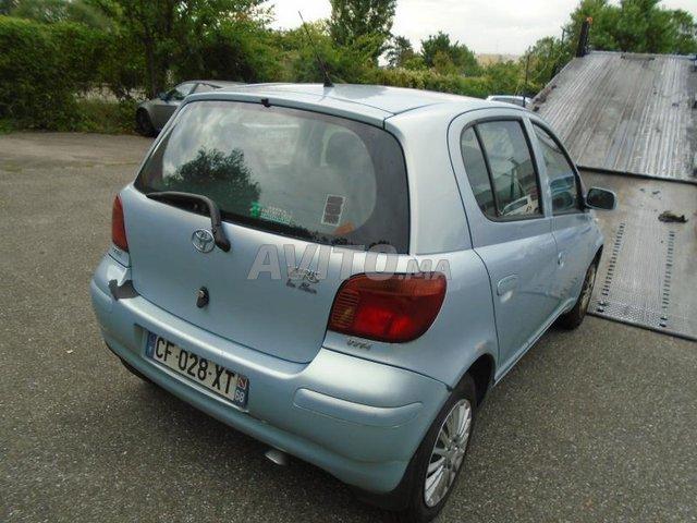 acheter authentique prix de liquidation commander en ligne Toyota yaris 1999 phase2 à vendre à Casablanca dans Pièces ...