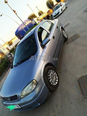 Voiture Opel Astra 2005 à safi  Diesel  - 7 chevaux