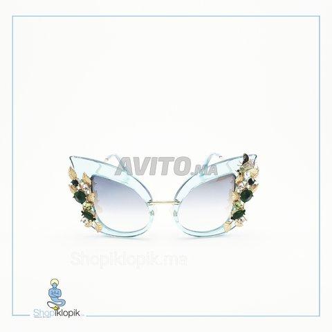 Superbe Lunettes de soleil Dolce   Gabbana à vendre à Casablanca ... 3476fadca6df