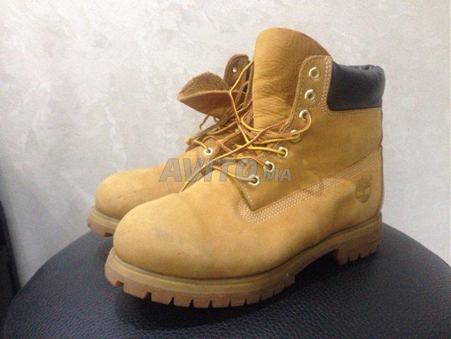 sports shoes 93c9e 0e79e Dans ma Chaussure Avito Casablanca Vendre Chaussures Timberl