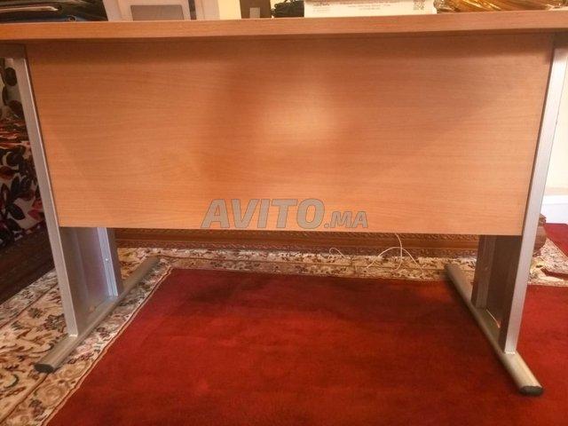 Bureau meilleure qualité à vendre à casablanca dans meubles et
