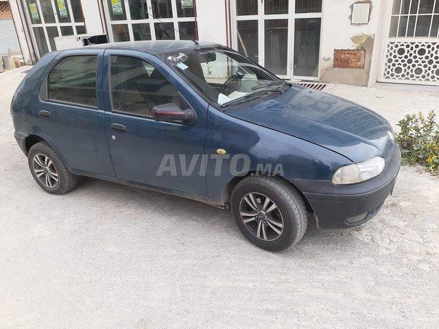 Voiture Fiat Palio 1999 à tanger  Diesel