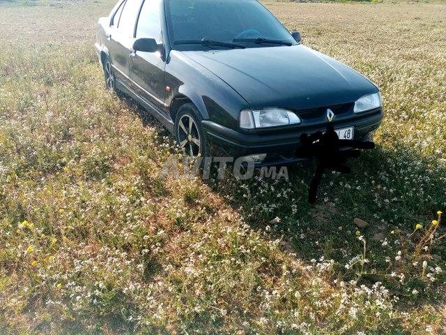 Voiture Renault R19 1993 à oujda  Essence  - 8 chevaux
