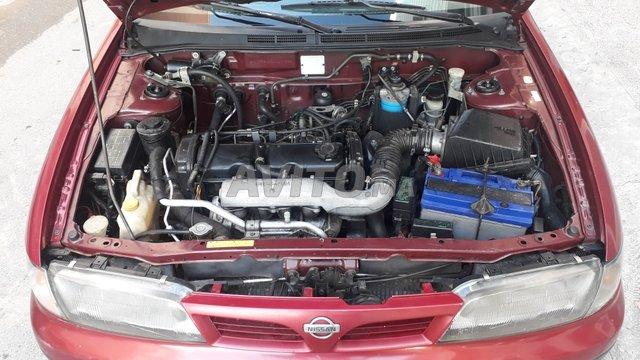 Voiture Nissan Almera 1996 à casablanca  Diesel  - 8 chevaux