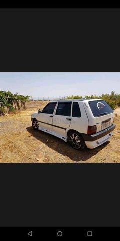 Voiture Fiat Uno 1994 à demnate  Essence  - 6 chevaux
