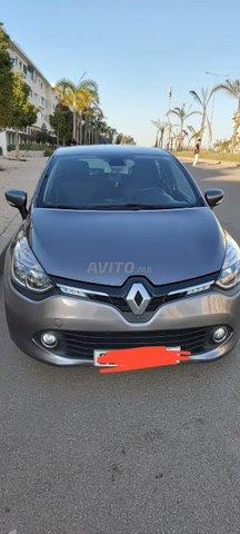 Voiture Renault Clio 2015 à casablanca  Diesel