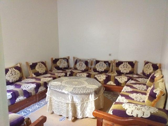 Salon marocain à vendre à Agadir dans Meubles et Décoration   Avito.ma