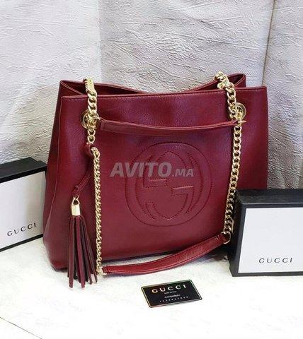 ea6998d36cb Sac Gucci femme en promo à vendre à Casablanca dans Sacs et ...