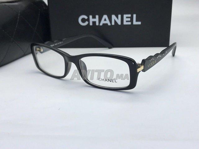 ccf2db30b6 Lunettes de vUE Chanel en promotion à vendre à Casablanca dans Sacs ...