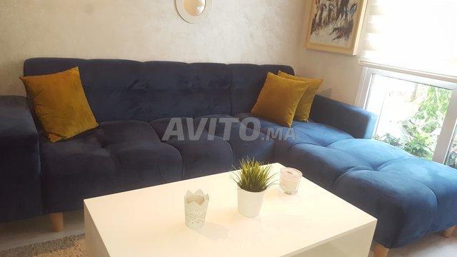 salon moderne à vendre à Rabat dans Meubles et Décoration | Avito.ma