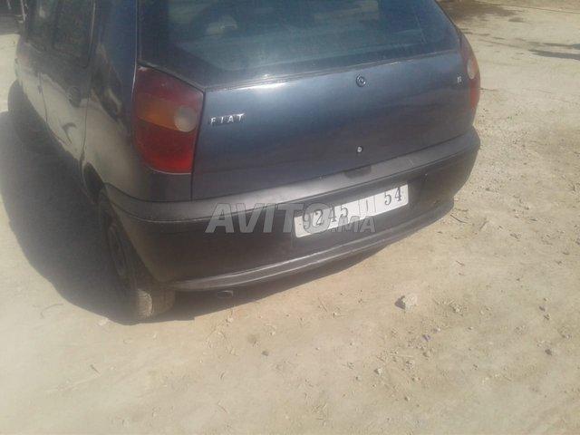 Voiture Fiat Palio 1999 à bouskoura  Diesel