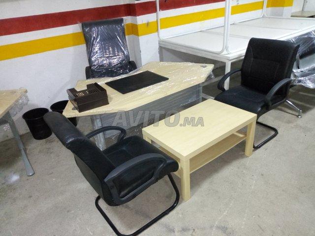 Chaises et équipement mobiliers bureaux à vendre à casablanca dans