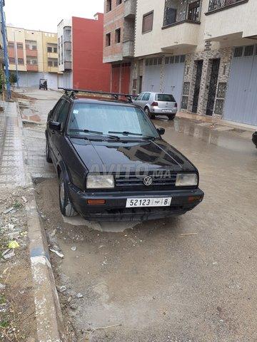 Voiture Volkswagen Jetta 1992 à fquih-ben-salah  Essence
