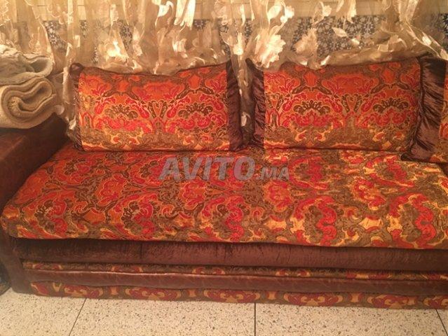 Sallôn marocain moderne à vendre à Tanger dans Meubles et Décoration ...