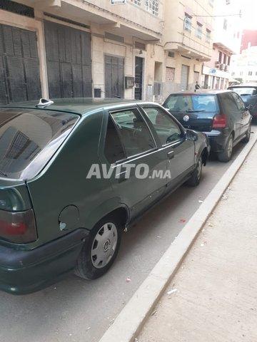 Voiture Renault R19 1995 à guercif  Essence