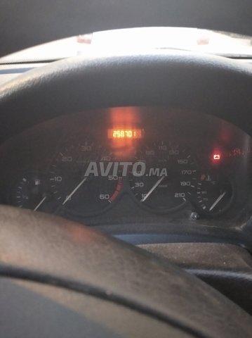 Voiture Citroen Berlingo 2006 à kénitra  Diesel  - 4 chevaux