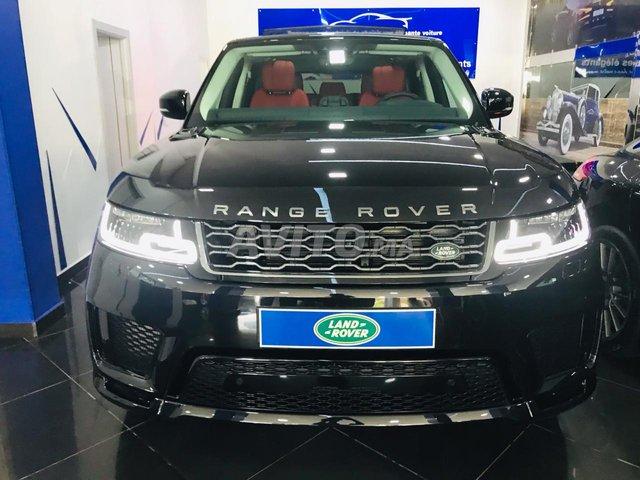 Range Rover Sport dynamic plus 0km -2019