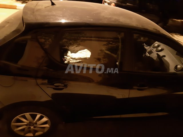 Voiture Seat Ibiza 2018 à marrakech  Essence  - 6 chevaux