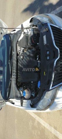 Voiture Skoda Rapid 2014 à marrakech  Diesel  - 6 chevaux