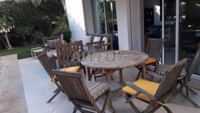 mobilier jardin à vendre à Casablanca dans Jardin et Outils ...