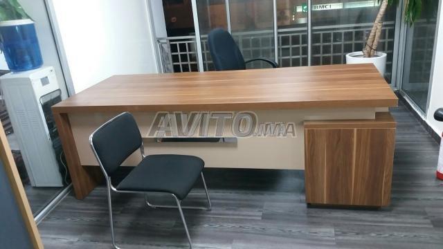Mobiliers de bureaux à petit prix للبيع في الدار البيضاء في