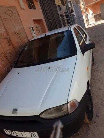 Voiture Fiat Palio 2000 à ait-melloul  Essence