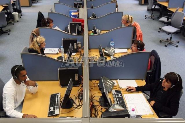 Conseiller clientèle - Téléconseiller H/F ZAIO