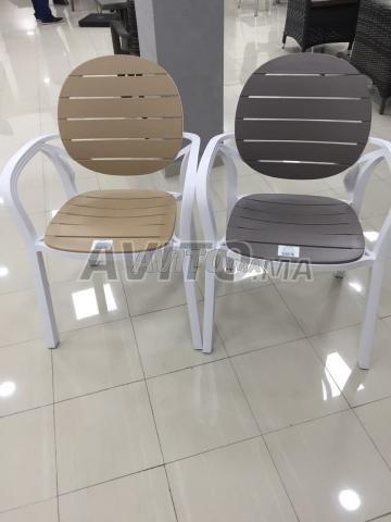 chaises et table pour caf - Vente De Chaises