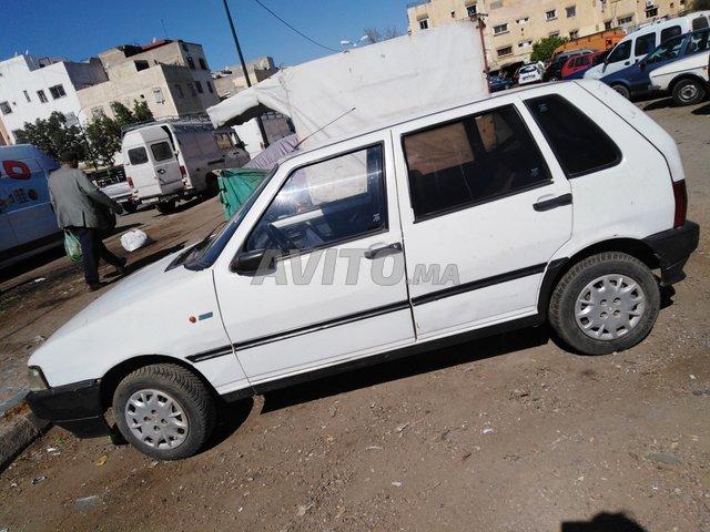 Voiture Fiat Uno 1999 à fès  Diesel