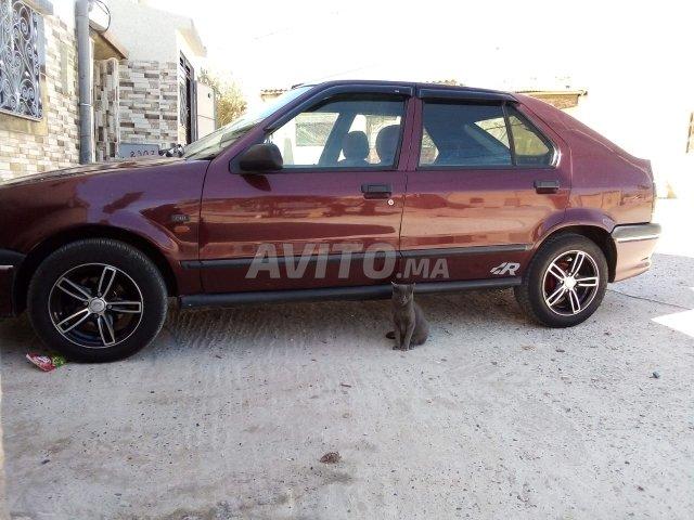 Voiture Renault R19 1994 à touissit  Diesel  - 7 chevaux