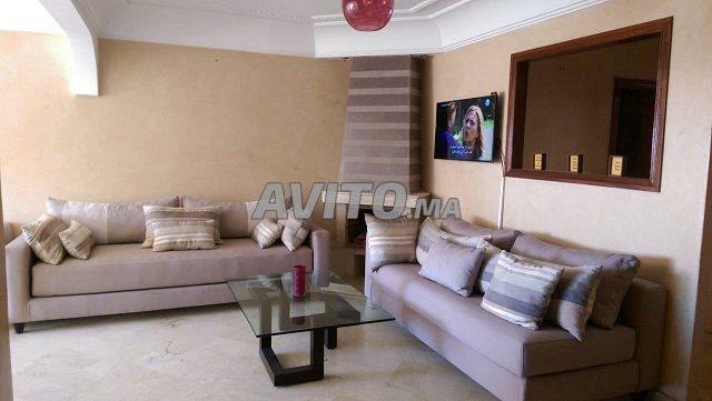 App 113 m2 Oulfa Bd Oum Rabii Wiam Avec 3 Chambres à vendre à ...