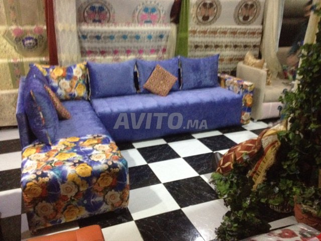 Hamza salon moderne à vendre à Meknès dans Meubles et Décoration ...