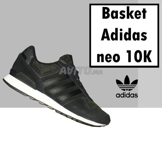 Taille 41 Neo Rabat Vendre 10k Ma Avito Adidas Chaussures Dans À a8wrCaq